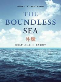 The Boundless Sea by Gary Y Okihiro