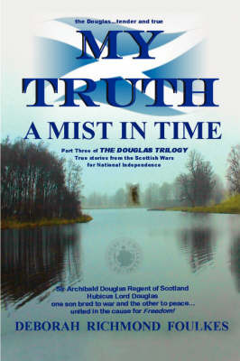 My Truth A Mist In Time by Dr. Deborah Richmond Foulkes image