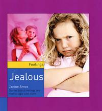 Jealous by Janine Amos image