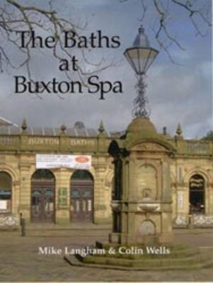The Baths at Buxton Spa by Mike Langham image