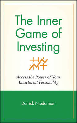 The Inner Game of Investing by Derrick Niederman image
