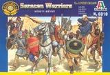 Italeri Moors / Saracens (IIth Century) 1:72 Model Kit