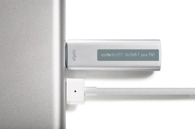 Elgato EyeTV DTT TV Tuner Stick for Mac   at Mighty Ape
