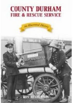 County Durham Fire & Rescue Service by Julian Henderson