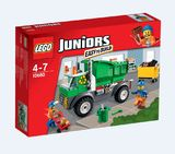 LEGO Juniors - Garbage Truck (10680)
