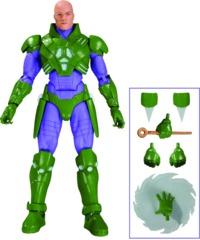 DC Icons - Lex Luthor Action Figure