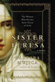 Sister Teresa by Barbara Mujica image