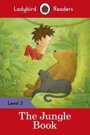 The Jungle Book - Ladybird Readers Level 3
