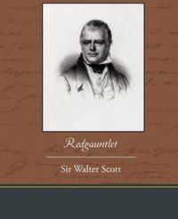 Redgauntlet by Walter Scott