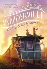 On Track For Treasure by Nikki Loftin