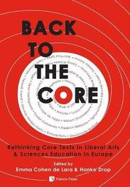 Back to the Core image