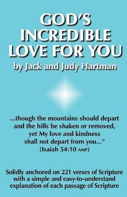 God's Incredible Love for You by Jack Hartman