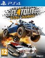 Flatout 4: Total Insanity for PS4