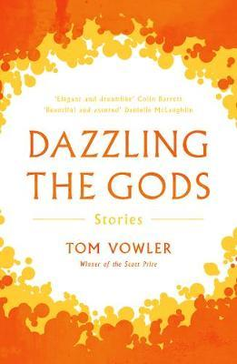 Dazzling the Gods by Tom Vowler image