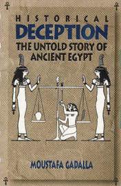 Historical Deception by Moustafa Gadalla image