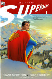 All Star Superman by Grant Morrison image