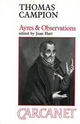 Ayres and Observations by Thomas Campion