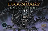 Legendary Encounters: Alien Expansion