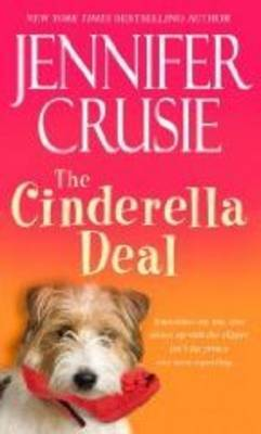 The Cinderella Deal by Jennifer Crusie image