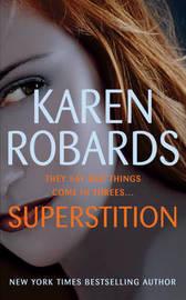 Superstition by Karen Robards image