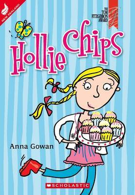Hollie Chips by Anna Gowan