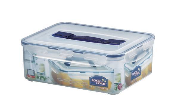 Rtngl Tall 4.8l W/Handle (Tray) HPL880