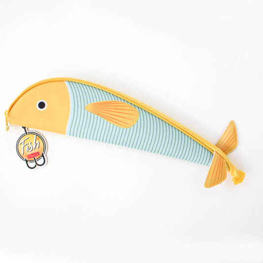 Fish Pencil Case image