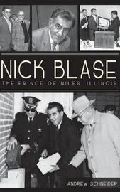Nick Blase by Andrew Schneider image