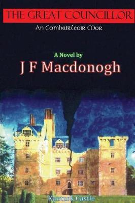 The Great Councillor by J F Macdonogh image