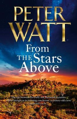 From the Stars Above by Peter Watt image