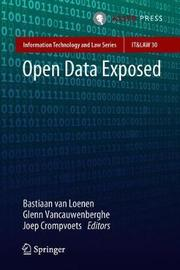 Open Data Exposed
