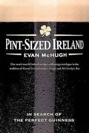 Pint-Sized Ireland by Evan McHugh image