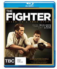 The Fighter on Blu-ray