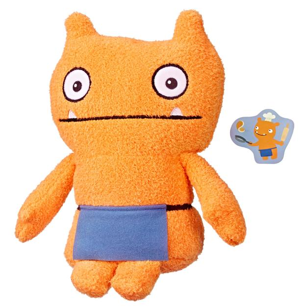 """Ugly Dolls: 10.5"""" Character Plush - Warm Wishes Wage"""