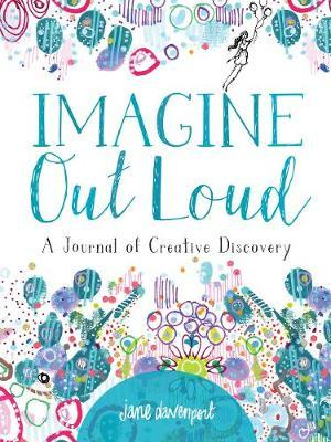Imagine Out Loud by Jane Davenport image