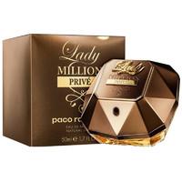 Paco Rabanne: Lady Million Prive Perfume (EDP, 50ml)