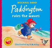 Paddington Rules the Waves by Michael Bond image