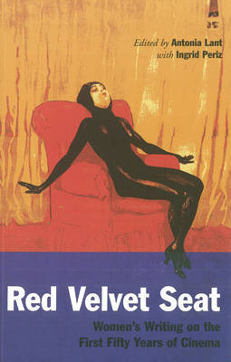 The Red Velvet Seat image