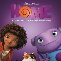 Home - Original Motion Picture Soundtrack by OST