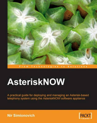 AsteriskNOW by Nir Simionovich image