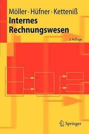 Internes Rechnungswesen by Peter Moller