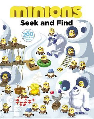 Minions by Trey King image