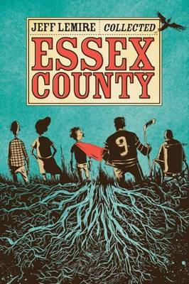 The Collected Essex County image