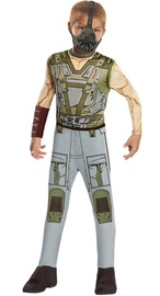 Dark Knight Rises: Kids Bane Costume - (Large)