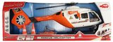 Dickie Toys: Rescue Helicopter - 64cm