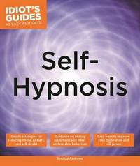 Self-Hypnosis by Synthia Andrews