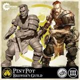 Guild Ball: Pintpot
