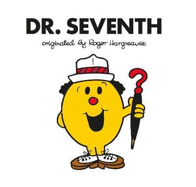 Doctor Who: Dr. Seventh (Roger Hargreaves) by Adam Hargreaves image
