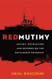 Red Mutiny by Neal Bascomb image