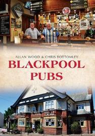 Blackpool Pubs by Allan W. Wood image